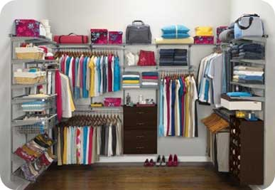 closet 101 tips for making over your closet